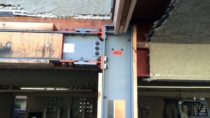 روش های ترمیم و مقاوم سازی ساختمان های فرسوده