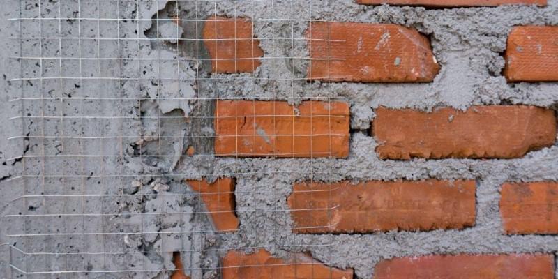 سایر مزایای استفاده از دیوار های آجری تقویت شده