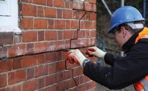 مقاوم سازی دیوار آجری و روش های آن